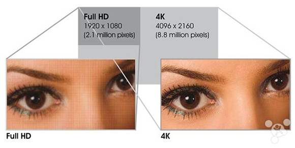 sharp-4k-display